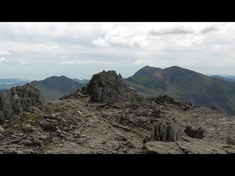SNOWDONIA- THE GLYDERS