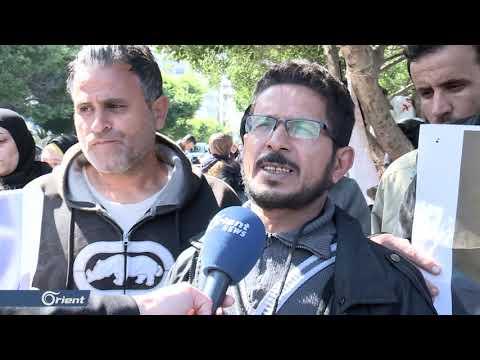 استمرار اعتصام اللاجئين السوريين أمام مراكز مفوضية اللاجئين في لبنان  - نشر قبل 20 ساعة