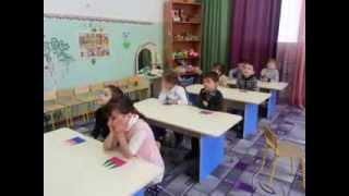Детский сад № 116, старшая группа занятие по математике(, 2014-03-19T22:42:30.000Z)