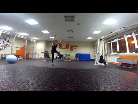 Армения на спорте/ Юнион/ Фитнес