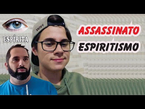 ATOR ASSASSINADO NA VISÃO ESPÍRITA RAFAEL MIGUEL