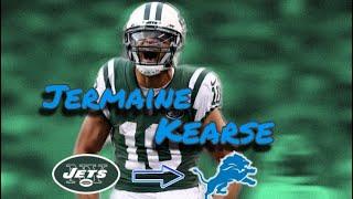 """Jermaine Kearse Career Highlights  - """"Ok 4 Now"""""""
