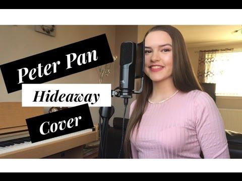 Peter Pan/Hideaway Mash Up Chirsty Harkins