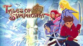 Old Familiar Scent of Iselia (Tales of Symphonia) Acoustic Guitar Loop