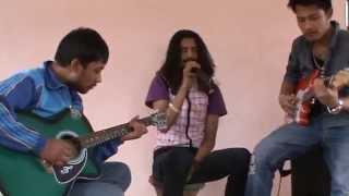 Mero Prem-Axix Band(Cover)