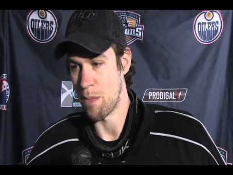 Jim Byers interview with Jeff Deslauriers