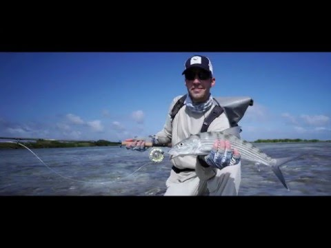 DIY Bonefish Fly Fishing Tips