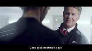 Autoworld Audi Service