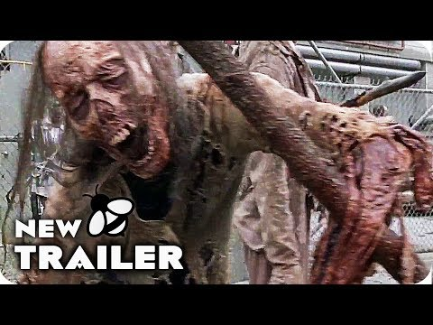 Thumbnail: THE WALKING DEAD Season 8 COMIC CON TRAILER (2017) amc Series
