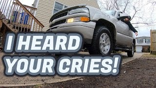 Should You Buy HARBOR FREIGHT Ramps? | Tahoe Ramp Test