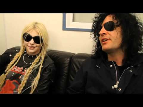 How Rock N Roll Are The Pretty Reckless?