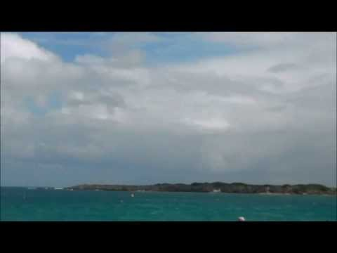 Holland America: Vacation Vlog: St  Maarten/Martinique (Clothing Optional Beach)