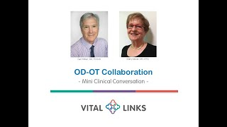 OD-OT Collaboration | Mini Clinical Conversation