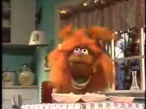 Classic Sesame Street   Cereal Girl Full Version