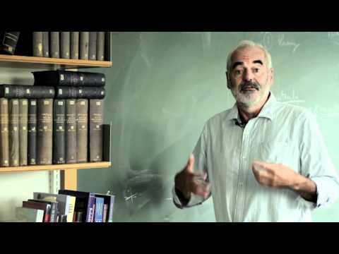 David Spiegelhalter: Why is Probability Difficult and Unintuitive?   WIRED