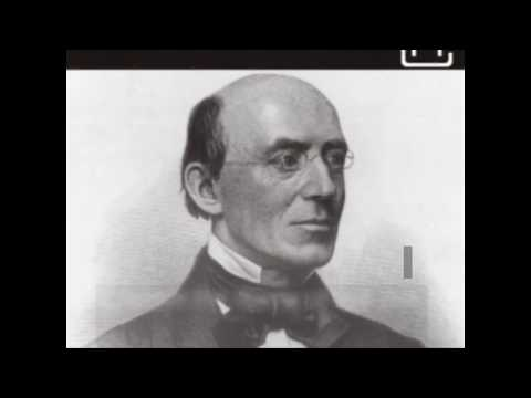 William Lloyd Garrison Quotes On Slavery And Equality