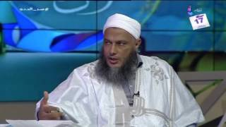 تقسيم الشيخ محمد حسن الددو للرؤى ..