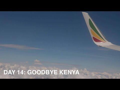 Goodbye Kenya, Hello Ethiopia | Nas Daily