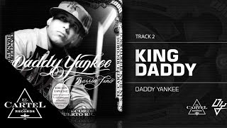 "Daddy Yankee | ""King Daddy"" - Barrio Fino (Bonus Track Version) (Audio Oficial)"