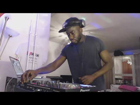 DJ JOE CUE Tv- CLUB HOUSE PARTY MIX Episode 1