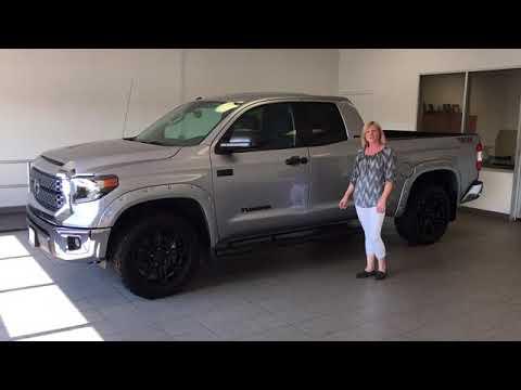 2018 Toyota Tundra Longview TX | Toyota Tundra Longview TX