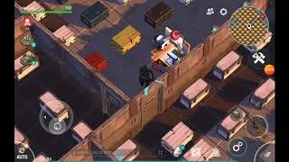 Last day on earth survival 1.9.2 raid Player7441