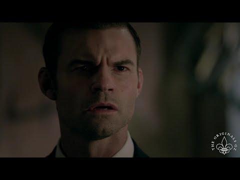 The Originals 5x05 FLASHBACK: Elijah finds out Klaus daggered Rebekah