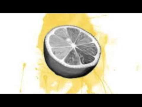 DJ Oshack - Lemon Squeeze