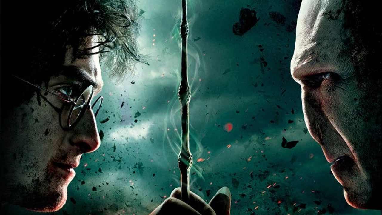 Harry Potter 7 2 Stream