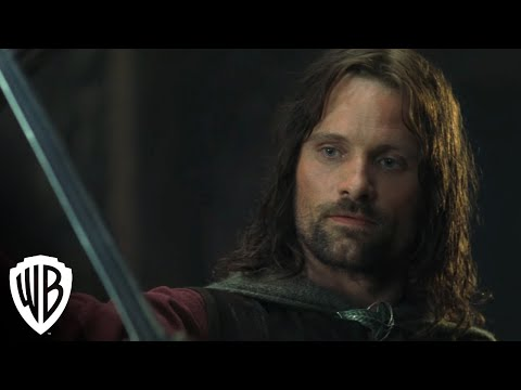 The Lord of the Rings: The Two Towers trailers