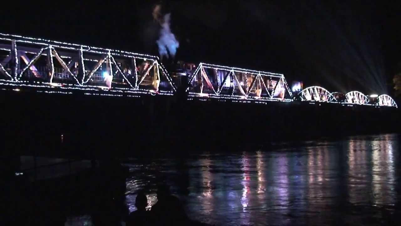 Brücke Kwai