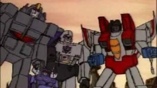 Transformers G1 - Capitulo Oxido cosmico En Español Latino
