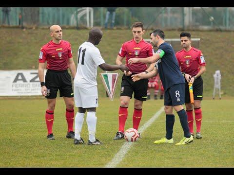 Real Calepina-Virtus Ciserano Bergamo 1-0, 16° giornata d'andata Serie D girone B 2020-2021