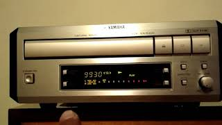 Yamaha KX-E300!