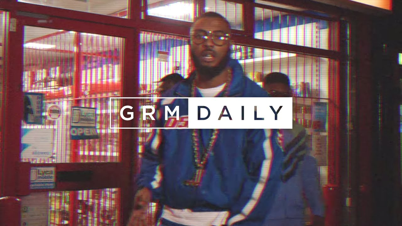 Download Tempa - That Feeling [Music Video] | GRM Daily