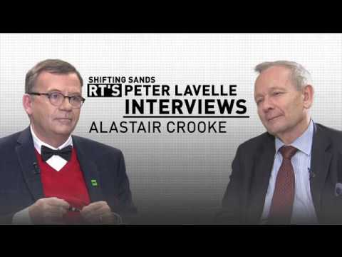 Syria's shifting sands: RT's Peter Lavelle interviews Alastair Crooke