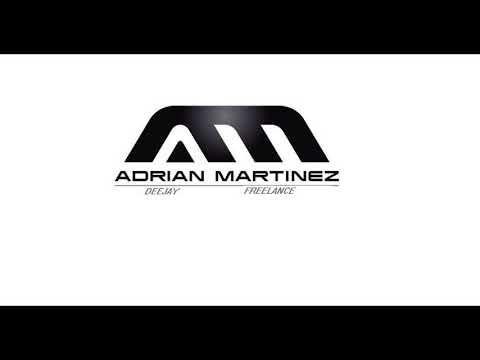 Exclusive selection l Adrian Martinez 2018