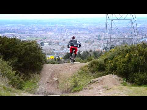 Enduro & Downhill 2014  - Gavin Kelly