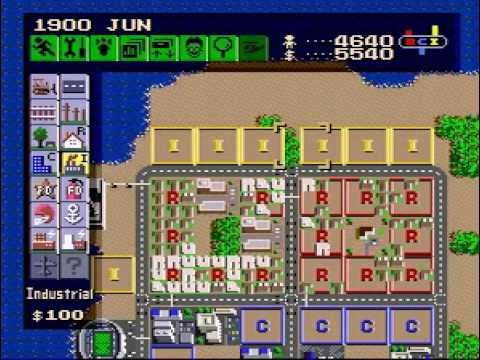 snes sim city youtube rh youtube com snes simcity strategy guide SNES SimCity Strategy
