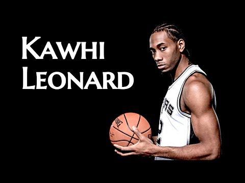 Kawhi Leonard -