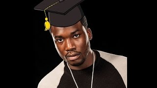 meek mill enrolls in college and teams up with sixers for community outreach programs for kids