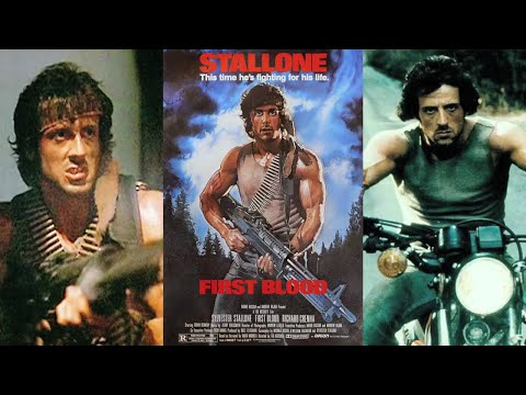 10 Awesome Facts On RAMBO FIRST BLOOD