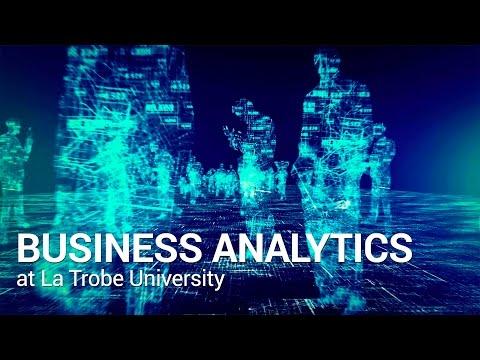 Master of Business Analytics