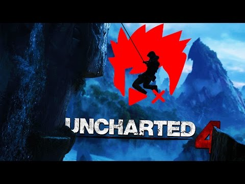 LOST! - Part 7 UNCHARTED 4: A Thief's End