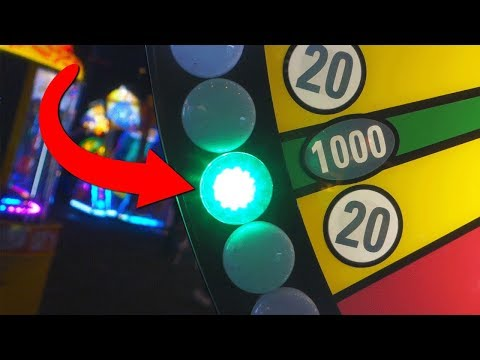 This Arcade Game is 99% IMPOSSIBLE!