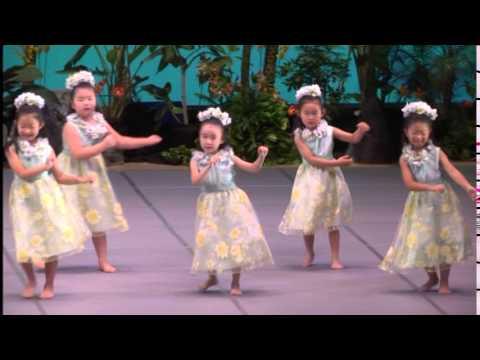 I Aliʻi No ʻOe イアリイノオオエ ホイケ2014