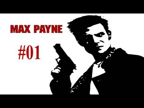 Max Payne Part 1:  The American Dream - Chapter 1:  Roscoe Street Station