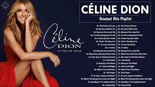셀린 디옹 가장 중대한 명중 전체 앨범 2021 - 셀…