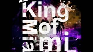 TOCA45 Tocadisco   King Of Miami Dub Mix