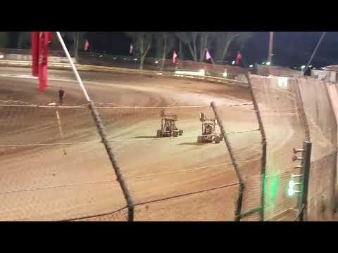 Lemoore Raceway Qualifying 10/27/17
